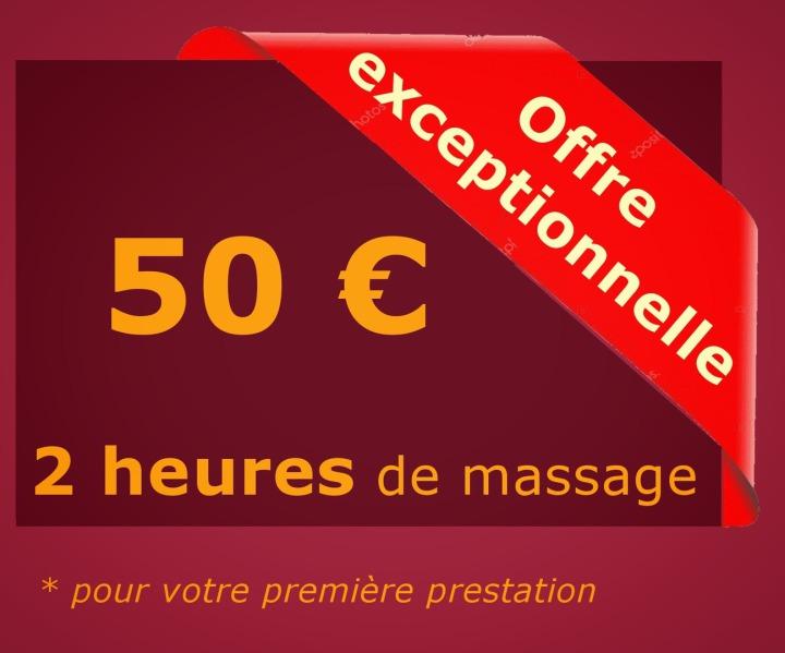 Massage à Coulommiers, Mouroux et Rozay en Brie