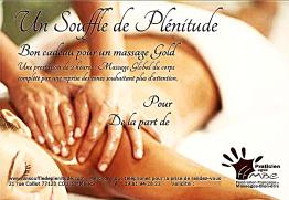 Initiation en couple au massage proche de Paris