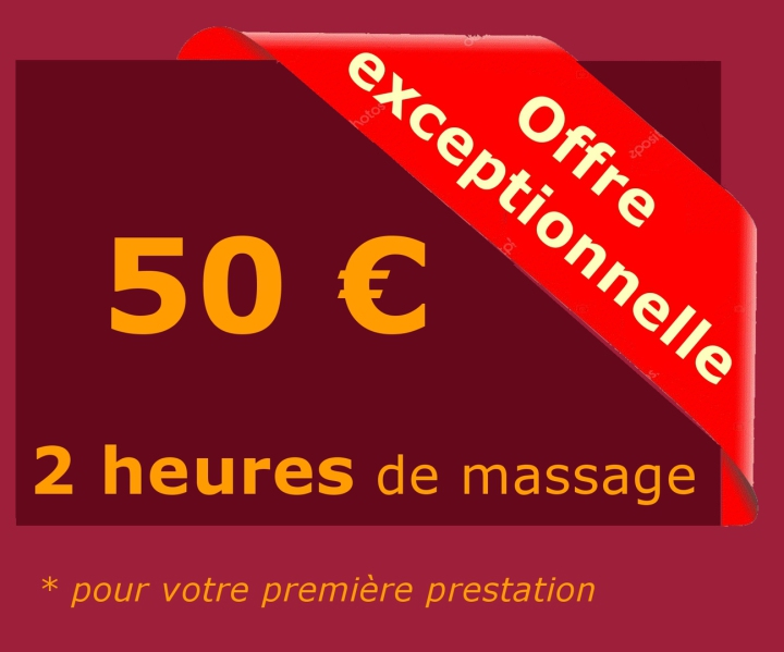 Massage à Coulommiers et Pézarches