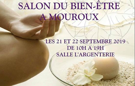 Salon de Mouroux 2019